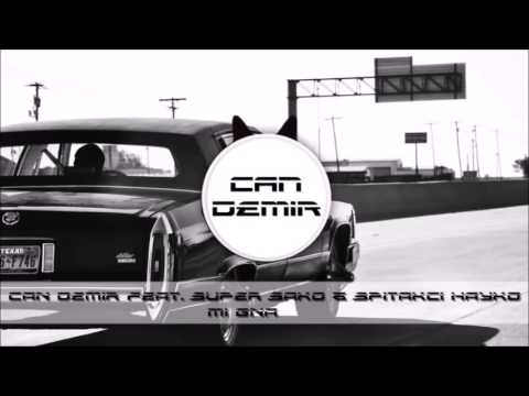 Arabic Remix - Mi Gna (Can Demir Remix)