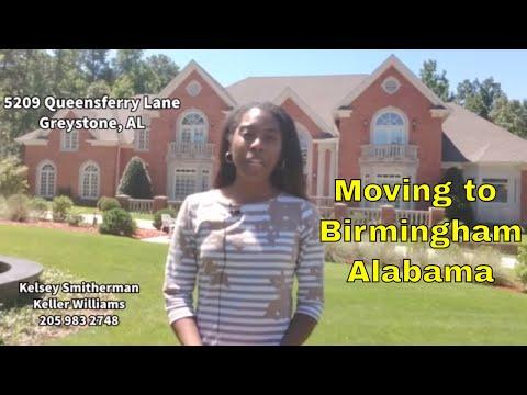 Moving To Birmingham, AL: 5209 Queensferry Lane, Greystone Alabama