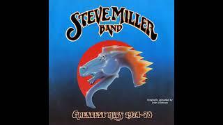 S̲t̲eve M̲i̲ller B̲and - Greatest Hits 1974-78 (Full Album)