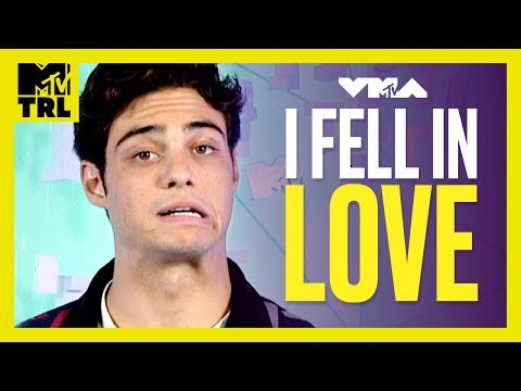 Noah Centineo Gets Real About Pineapple On Pizza, Dream Collabs, & More | Requestions | TRL