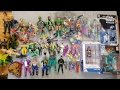 epic retro action figure Haul#13  80s  90s toys Ninja Turtles ThunderCats Star Wars Transformers