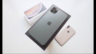 مراجعة الآيفون ١١ برو ماكس iPhone 11 Pro Max