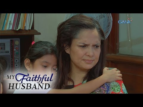 My Faithful Husband: Full Episode 35 (with English subtitles)