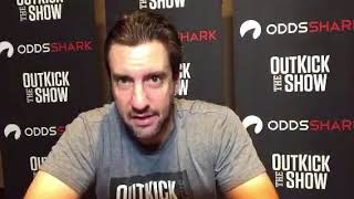 Clay Travis: Outkick the Show, November 4, 2017 (College football ...