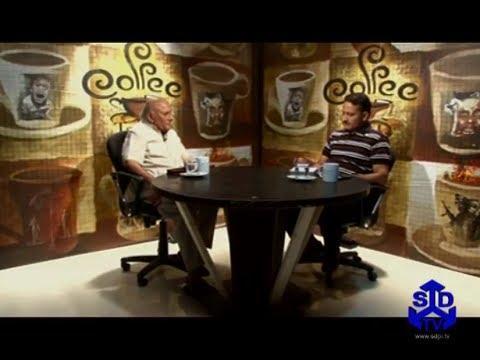 Coffee Table Programme : Abdul Sattar Edhi