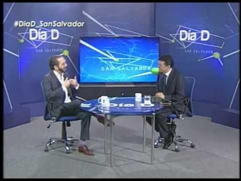 Día D 22/02/2015 - Canal 12