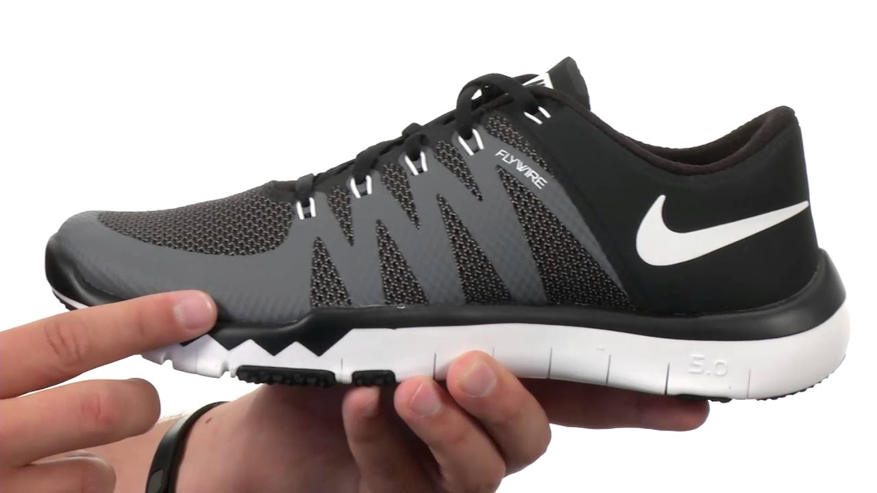 2226ac123cb92 Nike Free Trainer 5.0 V6 SKU 8484149 - YouTube