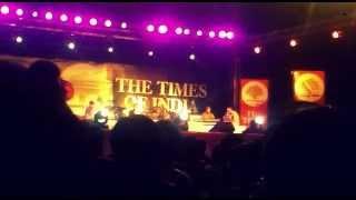 Manhar Udhas Gujarati Gazal (Live Vadodara)