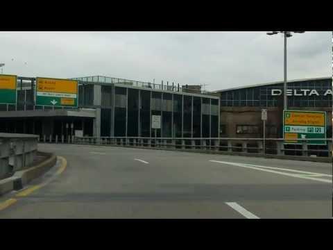 LaGuardia Airport Terminal Tour