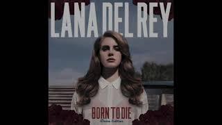 lana del rey - diet mountain dew (demo) 1 hour // 1 hora (loop)