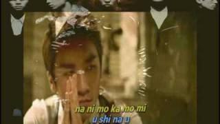 "@a2[Sing-along] ""Tell Me Goodbye"" (Big Bang)  [MV + Easy Rom Lyrics]"