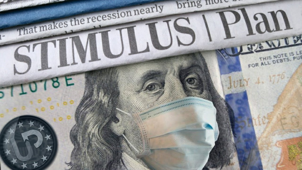 Hard News with Murdock: Second Stimulus Check Update