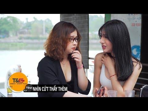 TG MEDIA FILM| TẬP 11: NHÌN CỨT THẤY THÈM| PHIM HÀI 2018