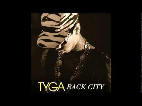 Tyga - Rack City [Clean]