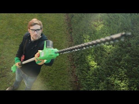 Produktvideo florabest akku langstiel heckenschere falhs 18 a1