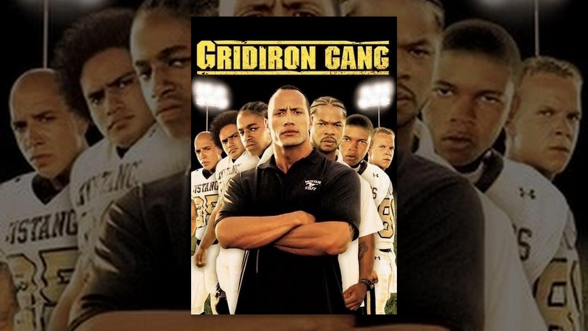 Download Gridiron Gang