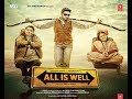 Baaton ko teri | All is well | Hindi hit song | Full video song