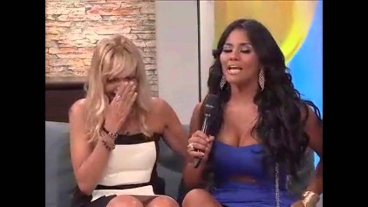 Michelle Lopez Bombon Boricua En 31