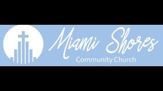 Live Sunday Service (12.13.2020)