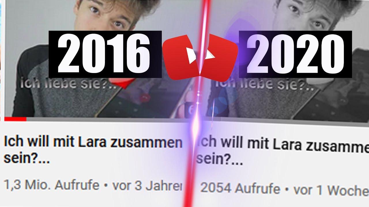 Die Angst von jedem YouTuber - YouTube