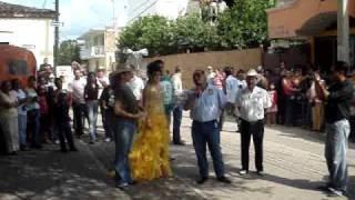 Dia de las paseadoras 15 de agosto 2009 LA HUERTA, JALISCO