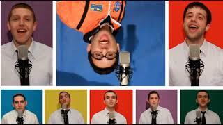 The Maccabeats interview Jewish a capella singing group