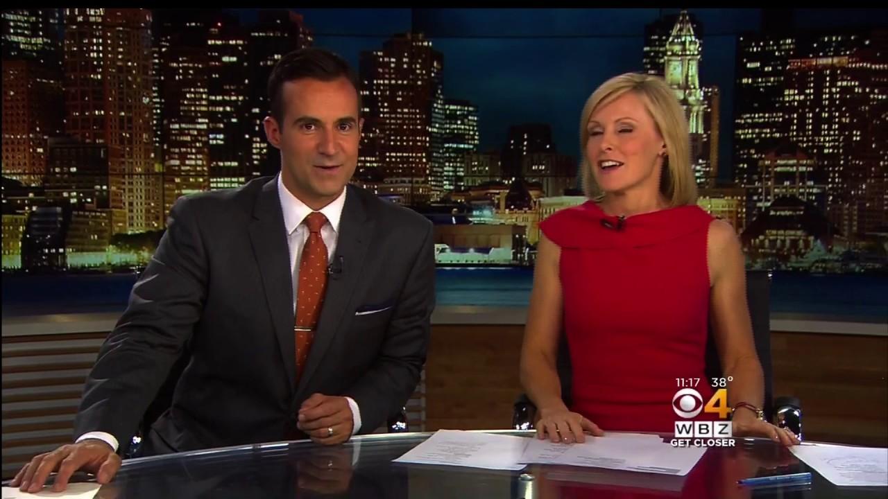 WBZ-TV Promo: Boston's Original Reporters