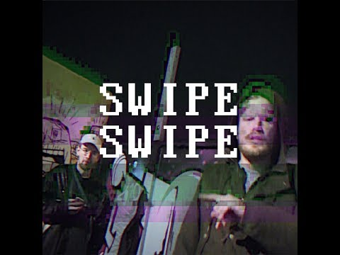 Dexter - SWIPE SWIPE (feat. Juicy Gay)