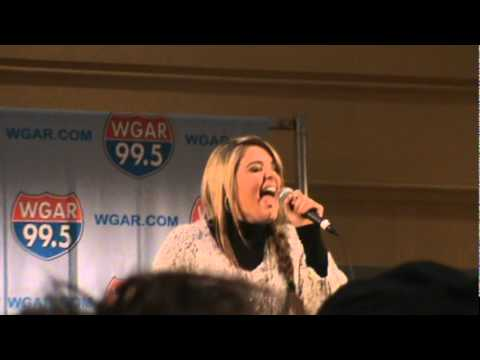 Funny Thing about Love- Lauren Alaina mp3