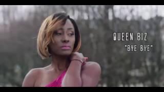 Смотреть клип Queen Biz - Bye Bye