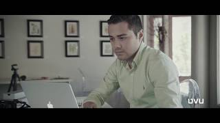 UVU: Marketing - Noel Lopez - The Town and Co.