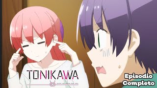 TONIKAWA: Over The Moon For You | Episodio 1 sub ITA