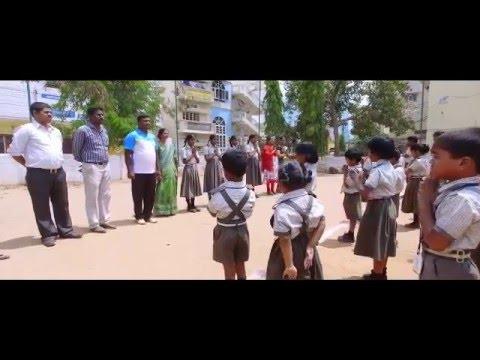 Greenoaks High School, AS Rao Nagar, Hyderabad