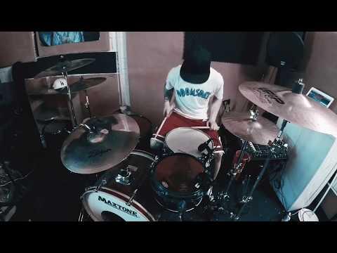 Noyz Narcos - Sputapalline feat. Coez (Drum Cover)