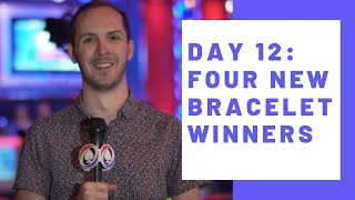 Who Wants to Be a Millionaire? - Day 12 of the WSOP