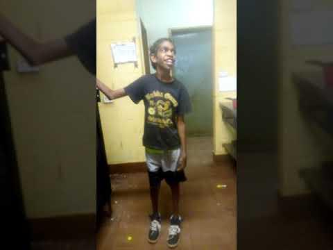 Lajamanu boy