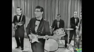 Buddy Holly & The Crickets - That'll Be The Day (Stereo DES Mix)
