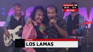 Vamos a Pasarla Bien 27 de Enero, LOS LAMAS, Recital en Vivo