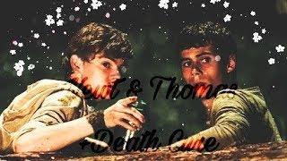 Newtmas (Newt and Thomas) ll I love you