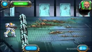 Soldier vs. Aliens Gameplay PC HD