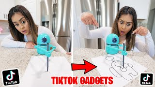 Testing VIRAL TikTok Gadgets! **THEY WORKED** (Part 3)