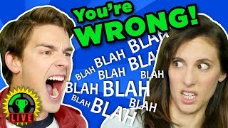 GTLive: Don't Even Get Me STARTED! thumbnail