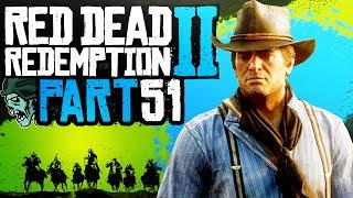 Red Dead Redemption 2 - Part 51