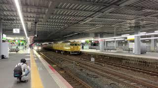 【国鉄型】岡山の115系L-17編成が広島にやってきた!