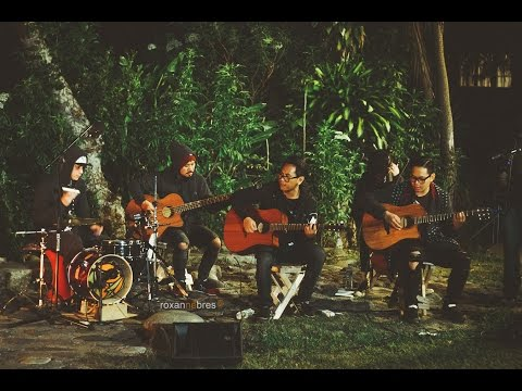 Last Time (Typecast Campfire Sessions)