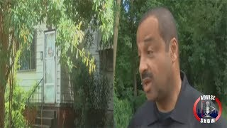 Children Find Severed Head Of Black Male Victim On Porch & Body Found Torched In Jackson,Ms