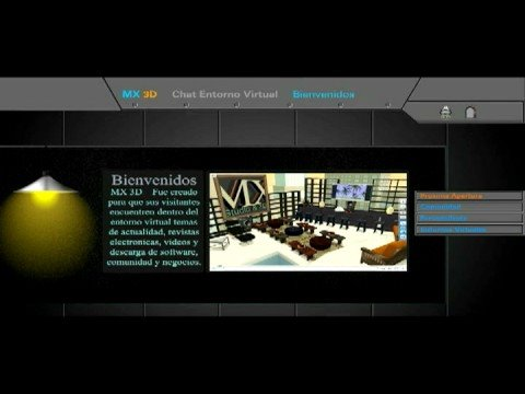 web site MX 3D