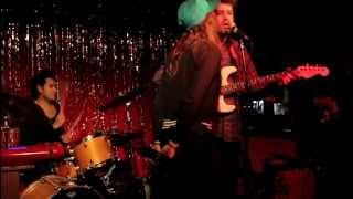 Kin Ship duet song live @ the Stone Fox