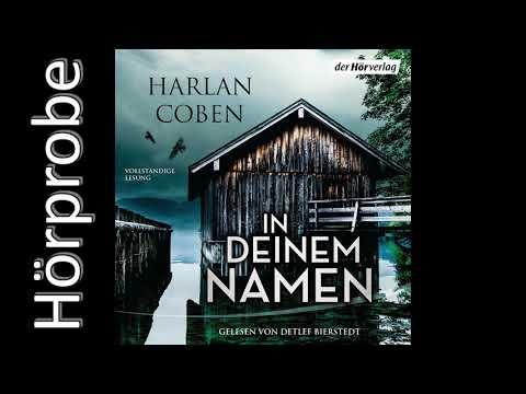 In deinem Namen YouTube Hörbuch Trailer auf Deutsch
