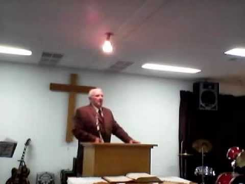 06 09 13/Bro. James E. McGee Sr./The Whole Word